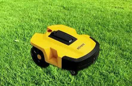 DENNA robot  lawn mower 2