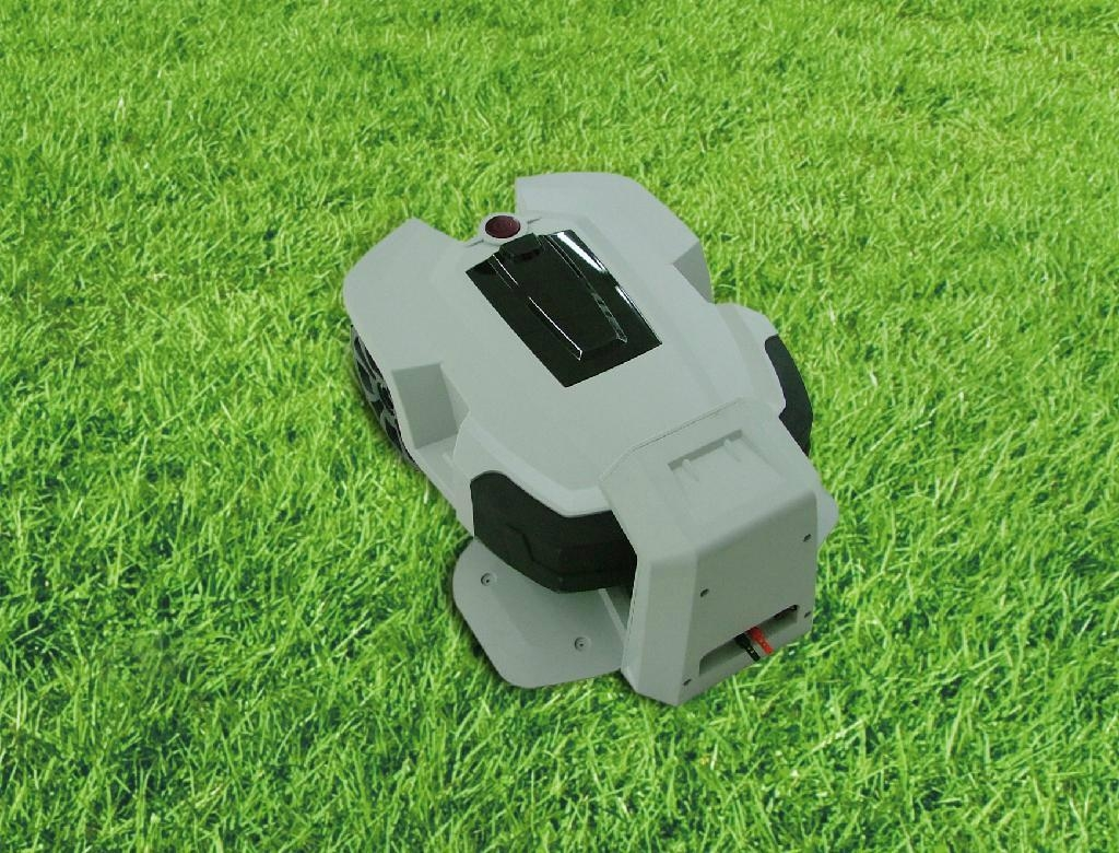 HIGH QUALITY LOW PRICE robot  lawn mower 2