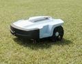 BEST VALUE robotic  lawn mower 4
