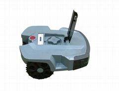 NEW Autonomous robot  lawn mower