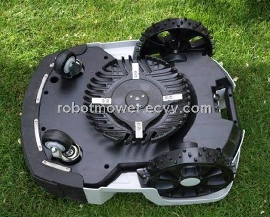 NEW Autonomous robot  lawn mower 2