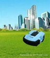 FRIENDLY ROBOTIC LAWN MOWER DENNA L600 3