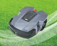 INTELLIGENT LAWN MOWER WITH 24V16AH