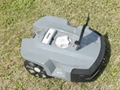 INTELLIGENT LAWN MOWER WITH 24V16AH LITHIUM BATTERY DENNA  L600P 3