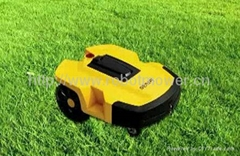 ROBOTICLAWN MOWER WITH REMOTE CONTROL DENNA  L600R