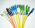 Fiber Optic jumper patch cord