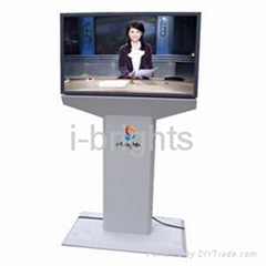 Full HD sunlight readable outdoor lcd advertising player