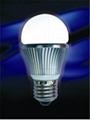 Dimming E27 LED Global Bulb