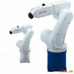 日本电装DENSO工业机器人