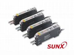 松下SUNX传感器PLC