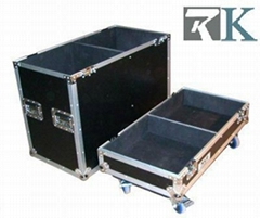 Audio Sound cases for 2 JBL EON 15G2 Speakers