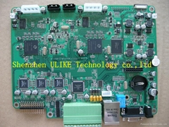 Industry Control pcb and pcba