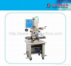 SF-6BC/150 Plane/Rolling Hot-Stamping Machine