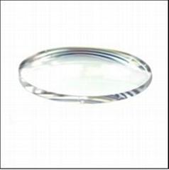 1.499 Single Vision (Green Coating) Lens