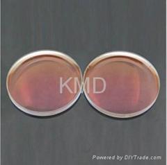 1.56 Magenta Coating Lens