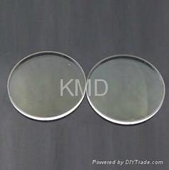 1.56 Yellow Green Coating Lens