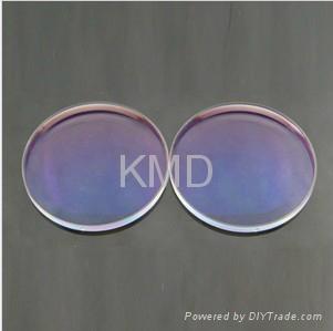 1.67 Single Vision Lens 1