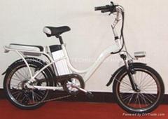 锂电自行车-20寸48V