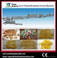 Corn Flakes Processing Line  1