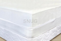 Smooth Top Mattress Encasement