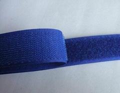 30% nylon +70% polyester velcro strap