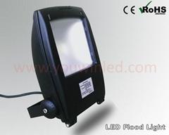 LED集成30W泛光灯