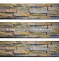 exterior wall tile yellow culture stone 5