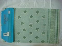 2012 cheap pvc door mat