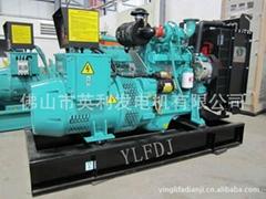 康明斯 250KW柴油发电机