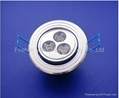 hot selling led downlight