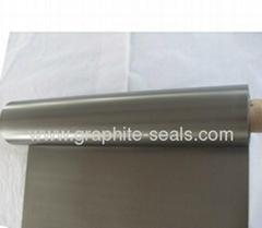 Flexible Graphite Sheet (low sulfur grade)