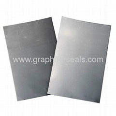 Pure Flexible Graphite Sheet high quality