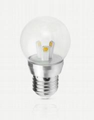 E27_E14_LED Light_LED Globe Bulbs