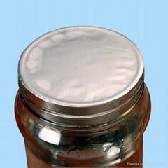 辣椒酱玻璃瓶感应封口膜