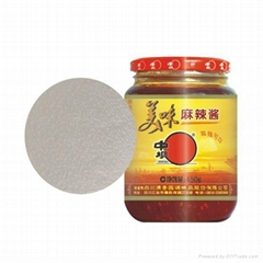 蜂蜜玻璃瓶感应封口膜