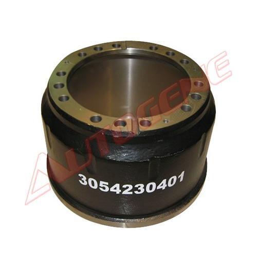 3054230401 Brake Drum For Mercedes Benz Aftermarket Parts 1