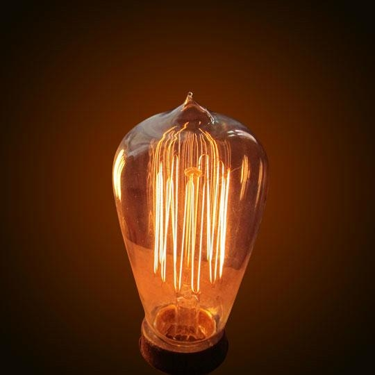 Emperor Edison Bulb 1