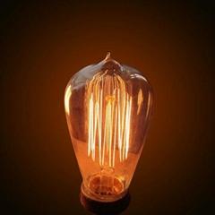 Emperor Edison Bulb
