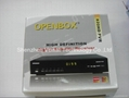 820HD pvr hd tv receiver
