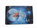 zlink share with IKS dongle for south america market