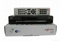 AZFOX G3S full hd digital receiver with IKS free for south america