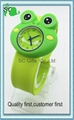slap watch with cartoon shape