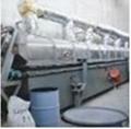 ZLG Series Vibrating fluid Bed Dryer