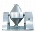 SZG Series Double Cone Rotary Vacuum