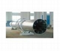 HZG Series Direct Heating Rotary Drum