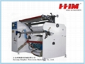 HH-1300F Single Shaft Slitting Rewinding
