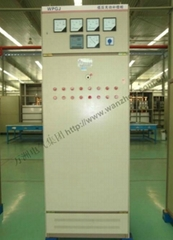 low voltage reactive power compensator