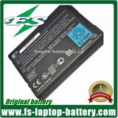 Cheap original laptop battery extender R3000 for Hp zv5000 zx5000 HSTNN-IB04 HST