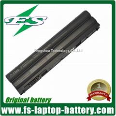 Original laptop battery for Dell E6420 Series