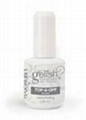 Harmony Gelish Nail Gel Soak Off Top It Off Top Coat